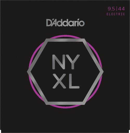 【メール便・送料無料・代引不可】【10セット】D'Addario/ダダリオ NYXL09544 NYXLエレキギター弦【smtb-TK】