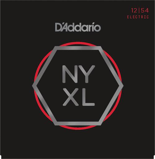 【メール便・送料無料・代引不可】【10セット】D'Addario/ダダリオ NYXL1254 NYXLエレキギター弦【smtb-TK】