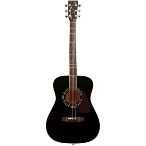 【送料込】S.Yairi Sヤイリ YF-3M/BK アコースティックギター【smtb-TK】