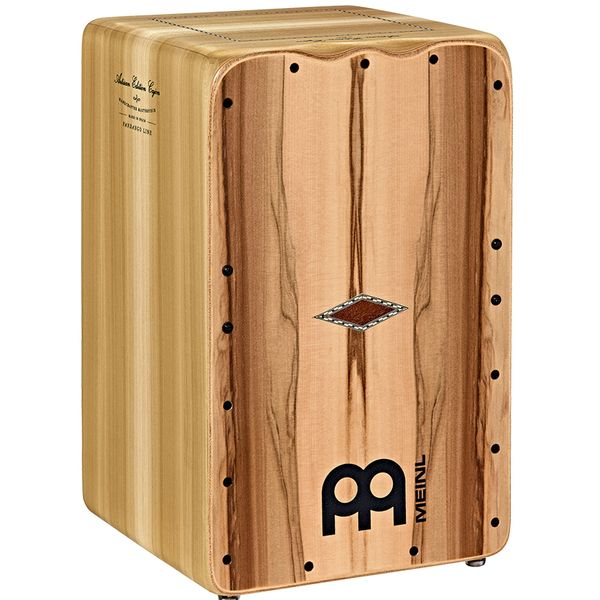 【送料込】MEINL マイネル AEFLIH ARTISAN EDITION CAJON FANDANGO LINE Indian Heartwood フラッグシップ カホン 【smtb-TK】