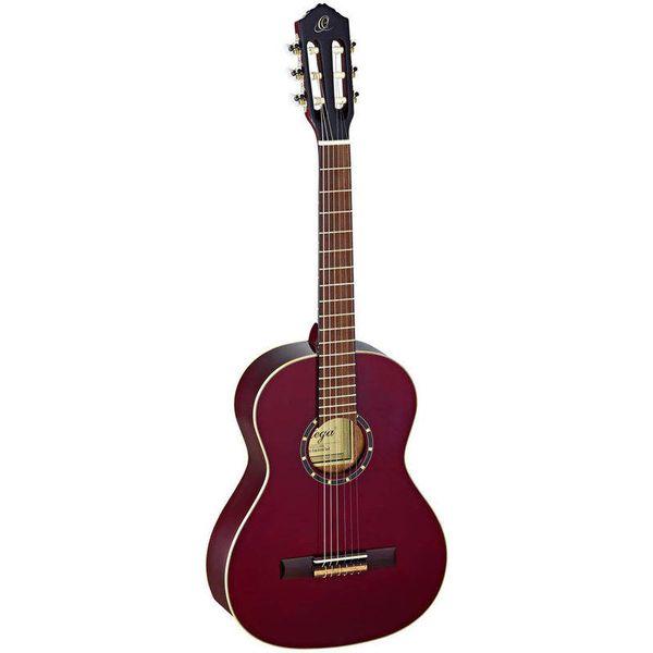 【送料込】【ギグバッグ付】ORTEGA オルテガ R121-3/4WR 3/4サイズ クラシックギター FAMILY SERIES【smtb-TK】