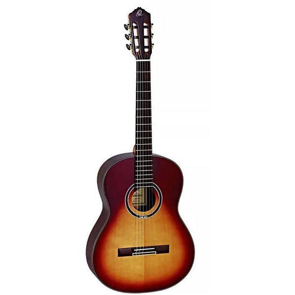 【送料込】【ギグバッグ付】ORTEGA オルテガ R158SN-HSB スリムネック クラシックギター FEEL SERIES【smtb-TK】