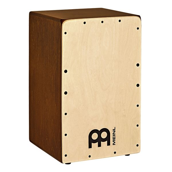 【送料込】MEINL マイネル SC100AB-B SNARECRAFT CAJON Baltic Birch カホン 【smtb-TK】
