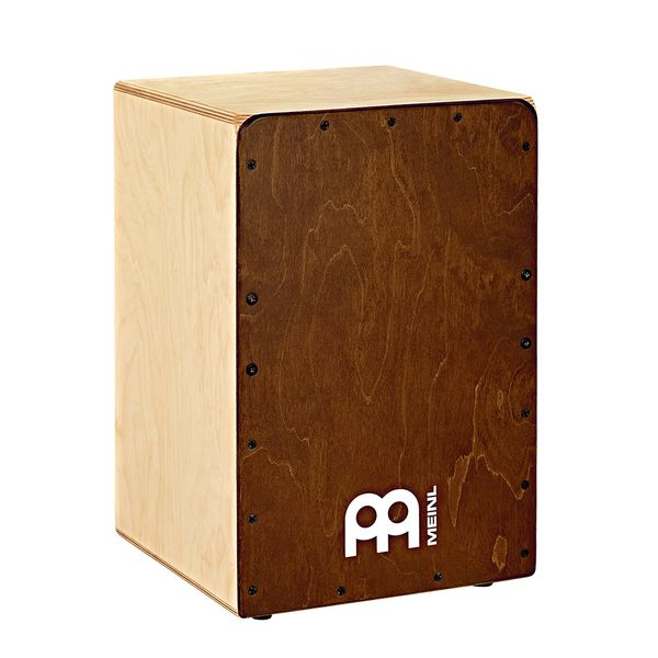 【送料込】MEINL マイネル SC80AB SNARECRAFT CAJON Almond Birch カホン 【smtb-TK】