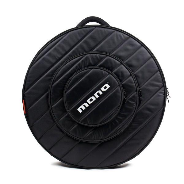 【送料込】MONO モノ M80 CY24 BLACK CYMBAL 24インチ対応 シンバルケース シンバルバッグ【smtb-TK】