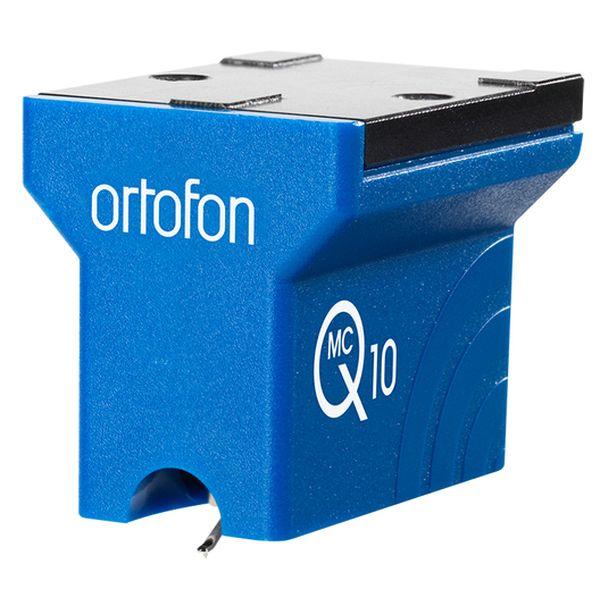 【送料込】ortofon オルトフォン MC-Q10 カートリッジ 【smtb-TK】