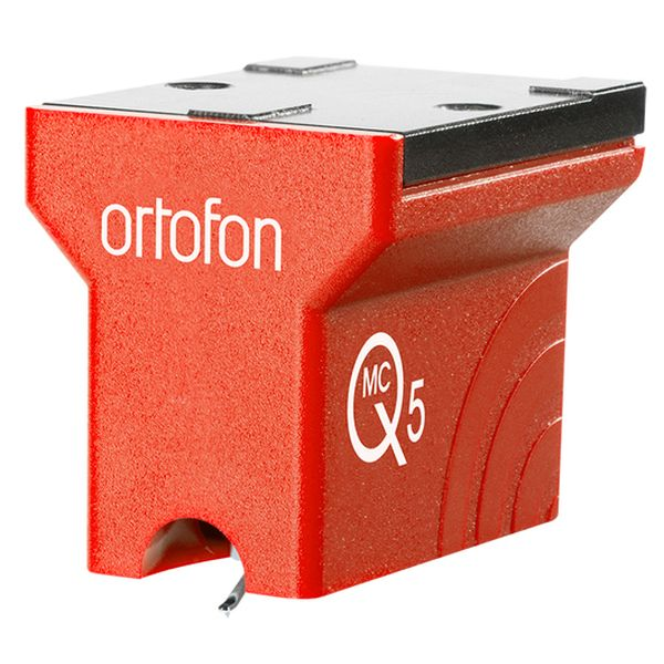 【送料込】ortofon オルトフォン MC-Q5 カートリッジ 【smtb-TK】