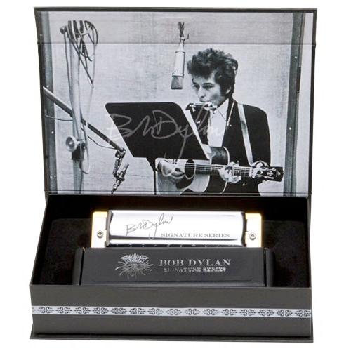 【送料込】HOHNER ホーナー ホーナー Harp【smtb-TK】 Bob Dylan Signature Harp【smtb-TK Signature】, ムラカミスポーツ:d50e5094 --- officewill.xsrv.jp
