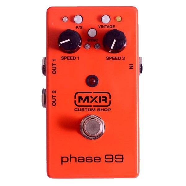 【送料込】MXR CSP099 Phase 99 フェイザー【smtb-TK】