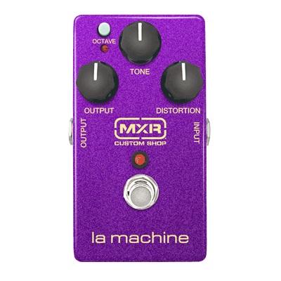 【送料込】MXR CSP203 La Machine ラ・マシーン ファズ【smtb-TK】