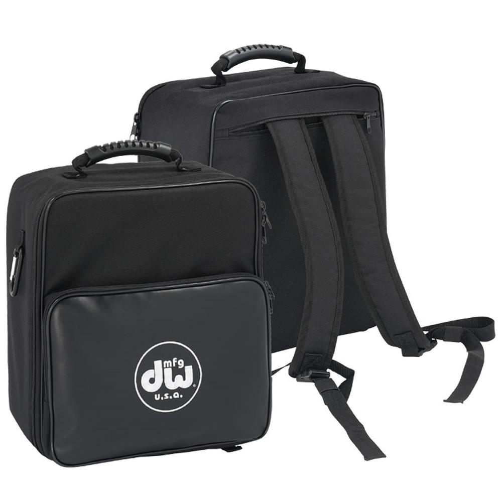 【送料込】DW DW-DS-CP2293 ツインペダル用 ペダルバッグ ペダルケース リュックタイプ 【smtb-TK】