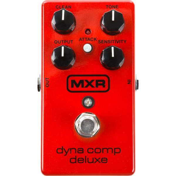 【送料込】MXR M228 Dyna Comp Deluxe コンプレッサー 【smtb-TK】