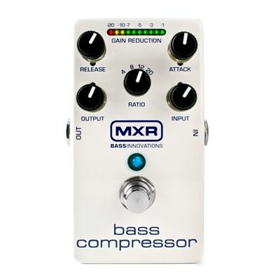 【送料込】【国内正規品】MXR M87 ベース コンプレッサー【smtb-TK】