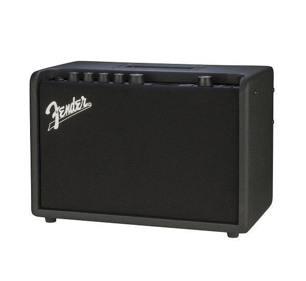 【送料込】Fender フェンダー Mustang GT 40 デジタルアンプのモダンレジェンドMustang Wi-Fi内蔵 Bluetooth対応 Fender Tone appとマッチング【smtb-TK】
