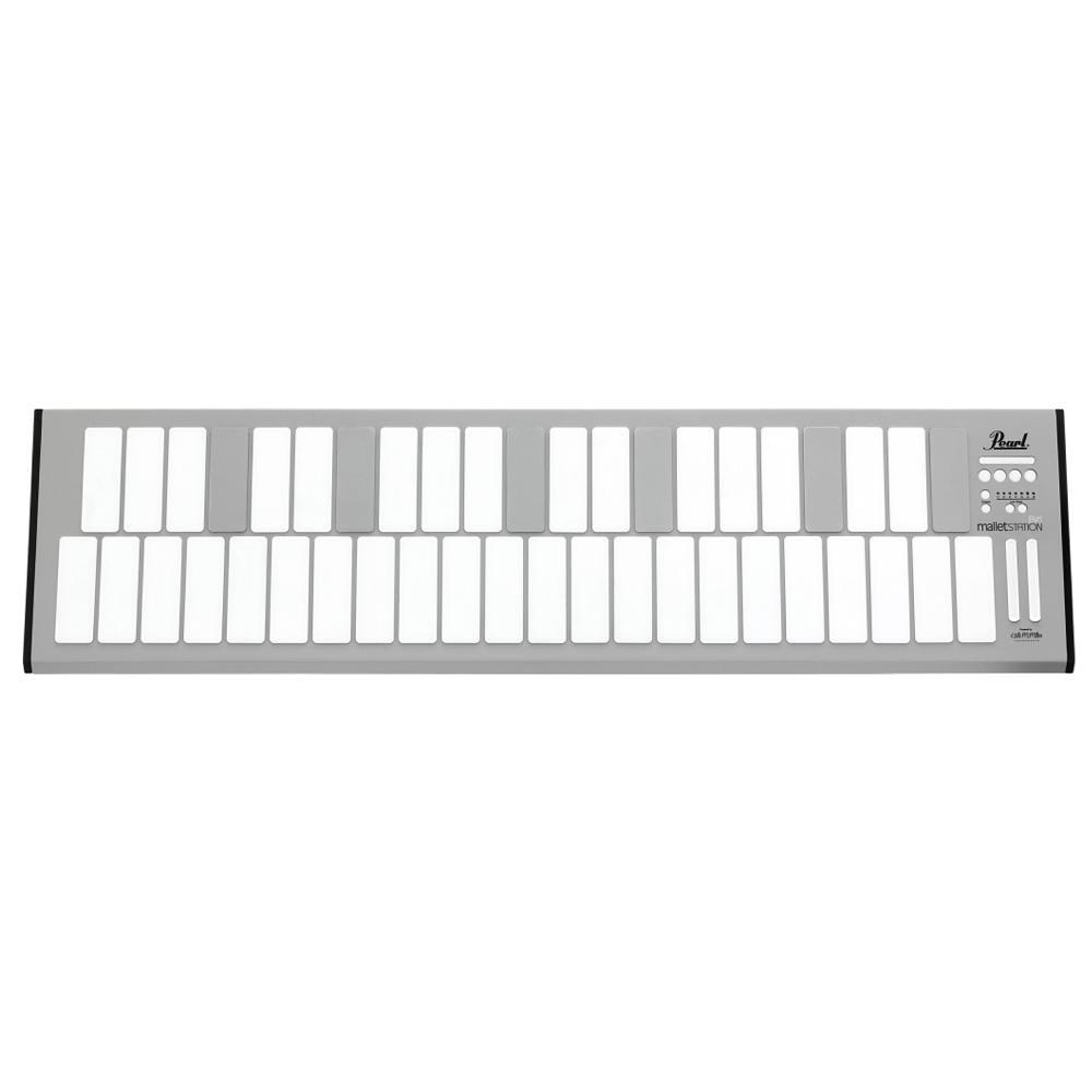 【送料込】Pearl パール EM-1 Mallet STATION エレクトロニック MIDI マレットコントローラー 【smtb-TK】