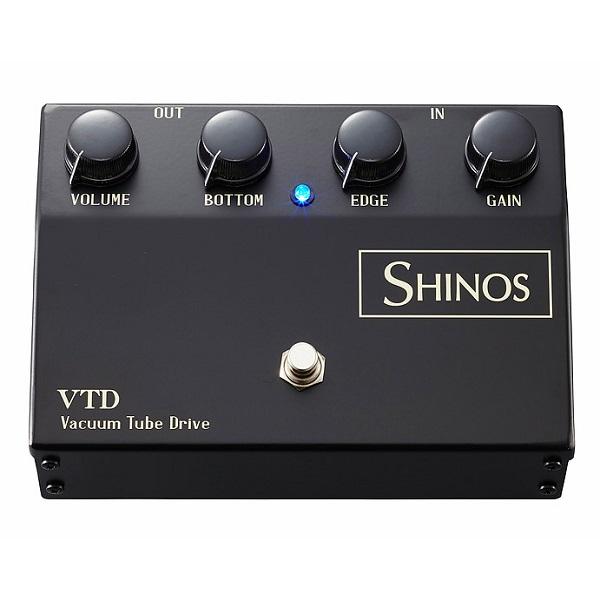 【送料込】SHINOS SHI-VTD Vacuum Tube Drive VTD【smtb-TK】