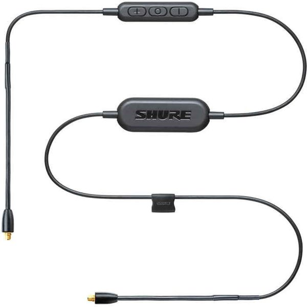 【送料込】SHURE シュア RMCE-BT1 交換用 Bluetooth ケーブルMMCXコネクター 【smtb-TK】