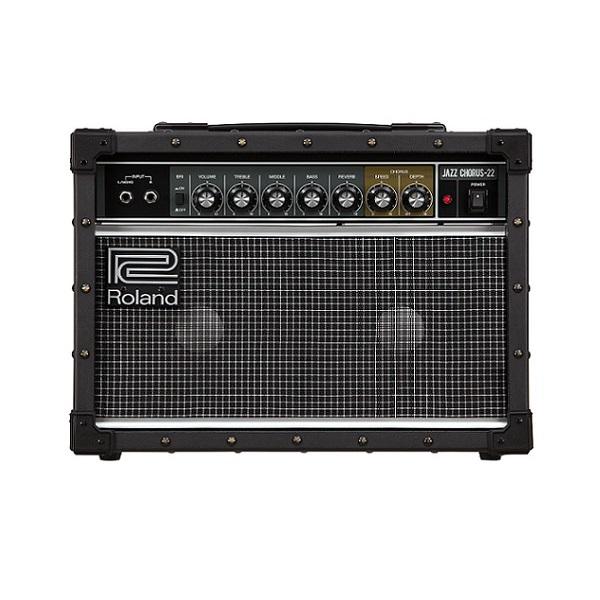 【送料込】Roland ローランド JC-22 Jazz Chorus Guitar Amplifier ジャズコーラス ギターアンプ【smtb-TK】