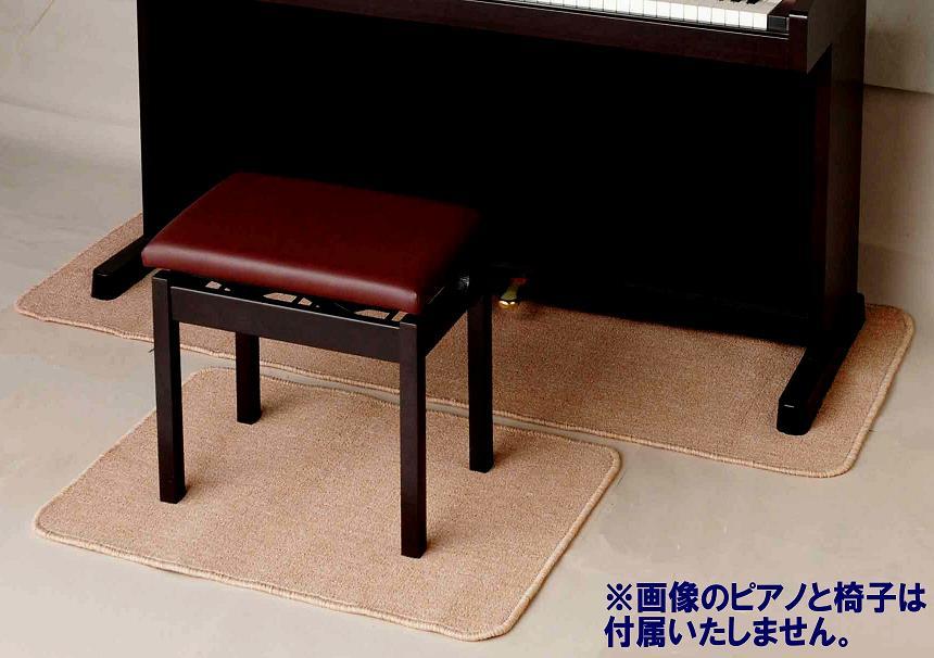 春の新作続々 電子ピアノデジタルピアノピアノ椅子ピアノイスピアノマットフロアーマットITOMASAイトマサYAMAHAヤマハCASIOカシオRolandローランドKAWAIカワイKORGコルグ 送料込 ITOMASA イトマサ フロアマットチェアマットSTセット デジタルピアノ セール特価 用 電子ピアノ smtb-TK