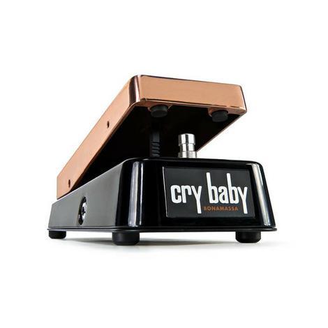 Jim Dunlop ジム・ダンロップ JB 95 Joe Bonamassa Signature Cry Baby ジョー・ボナマッサ仕様クライベイビー/JB-95/JB95