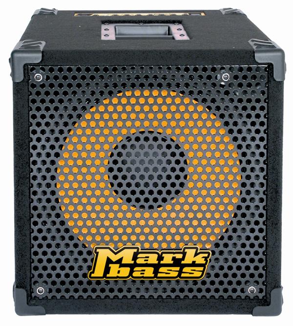 【送料込】マークベース Markbass Mini CMD 151P(MAK-MC151P) ベース用コンボアンプ 【smtb-TK】