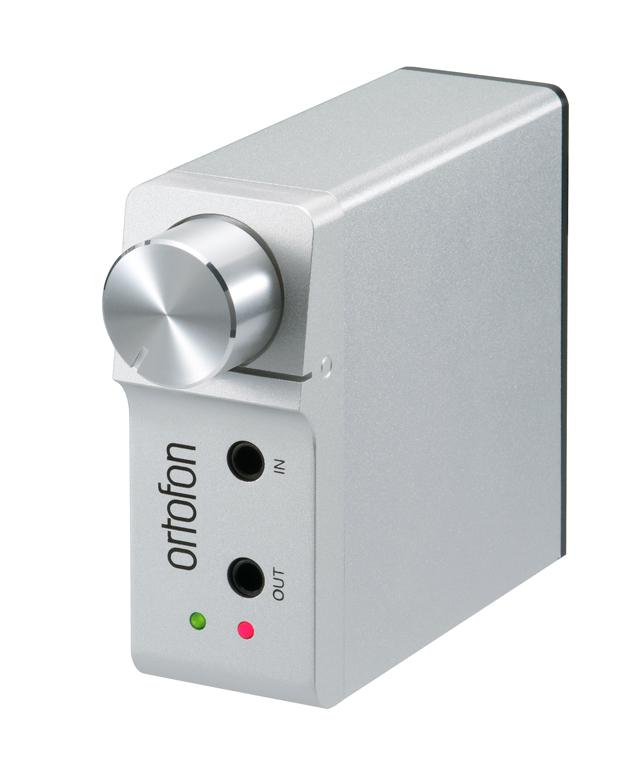 【送料込】オルトフォン ortofon ortofon MHd-Q7 Ortofonの高音質をポータブルで【smtb-TK】