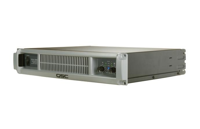 【送料込】QSC PLX3602 パワーアンプ【smtb-TK】