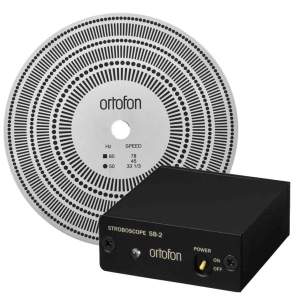 【送料込】ortofon SB-2/オルトフォン SB-2 ストロボスコープ ターンテーブルスピードチェッカー【smtb-TK】, アクセONE:ec0bd488 --- officewill.xsrv.jp