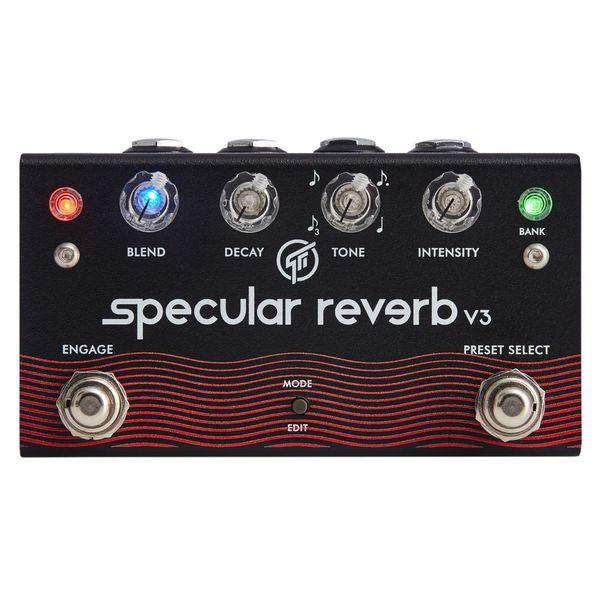 【送料込】GFI SYSTEM Specular Reverb V3 / Lush Stereo Reverb リバーブ 【smtb-TK】