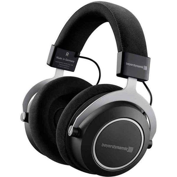 【送料込】beyerdynamic ベイヤーダイナミック Amiron Wireless JP テスラテクノロジー搭載 Bluetooth対応 密閉型オーバーイヤー・ヘッドホン 【smtb-TK】