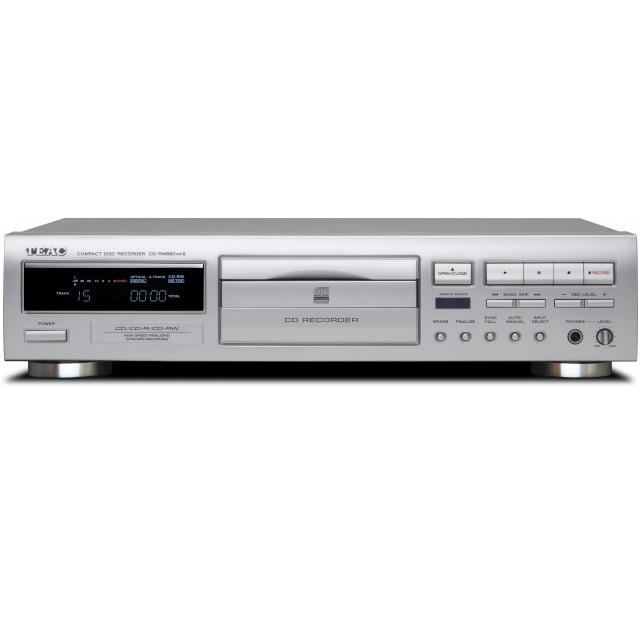 【送料込】TEAC/ティアック CD-RW890MKII / CD-RW890MK2 CDレコーダー【smtb-TK】