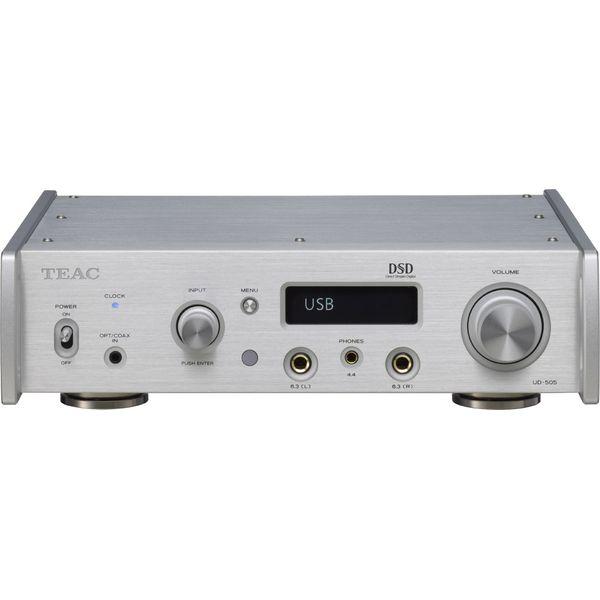 【送料込】TEAC ティアック UD-505-S USB DAC/ヘッドホンアンプ 【smtb-TK】
