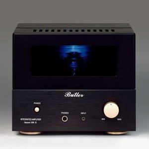 【送料込】Butler Vacuum 18W II プリメインアンプ【smtb-TK】