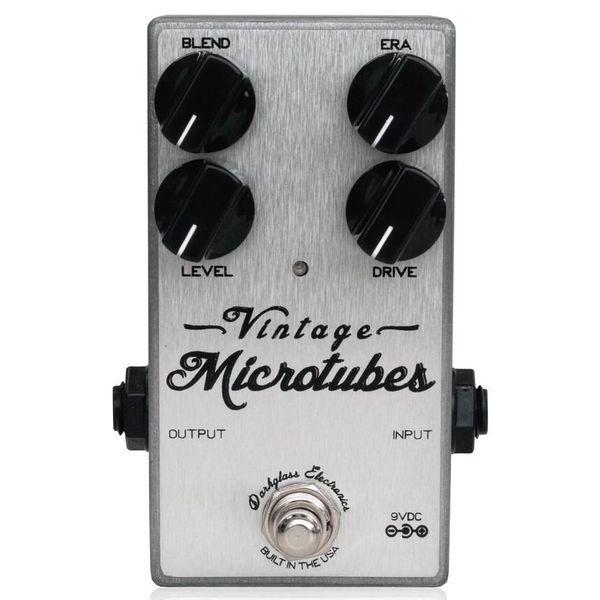 【送料込】Darkglass Electronics Vintage Microtubes Overdrive ベース用オーバードライブ【smtb-TK】