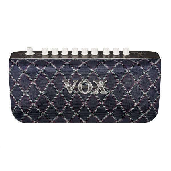 【送料込】VOX ヴォックス Adio Air BS Bluetooth搭載 50W ベース用 モデリング・アンプ/オーディオ・スピーカー 【smtb-TK】