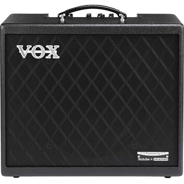 【送料込】VOX ヴォックス Cambridge50 ギター・アンプ 新真空管 Nutube 搭載【smtb-TK】