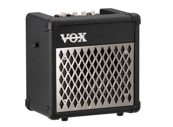 【限定VOXピック2枚付】【送料込】VOX/ヴォックス MINI5 Rhythm リズム機能内蔵 コンパクト・モデリング・ギターアンプ【smtb-TK】