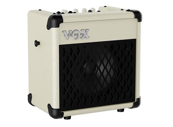 【限定VOXピック2枚付】【送料込】VOX/ヴォックス MINI5 Rhythm/IV リズム機能内蔵 コンパクト・モデリング・ギターアンプ【smtb-TK】