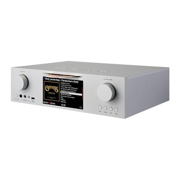 【送料込】cocktail Audio カクテルオーディオ X45Pro シルバー マルチメディアプレーヤー ネットワーク オーディオプレーヤー 【smtb-TK】