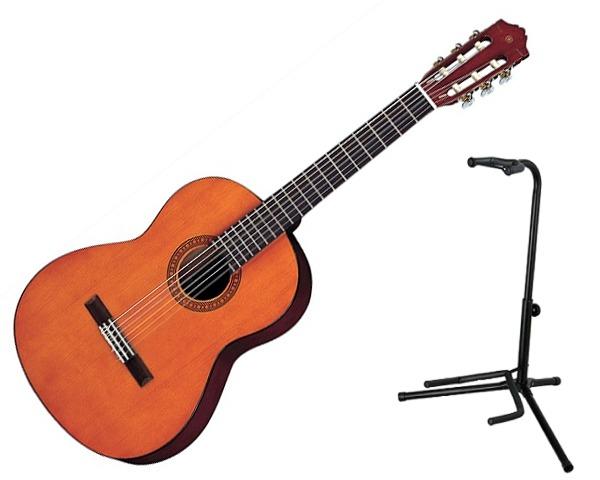 【送料込】【ソフトケース+ギタースタンド付】YAMAHA/ヤマハ CS40J ミニクラシックギター【smtb-TK】