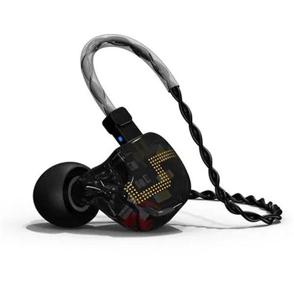 【送料込】EarSonics イヤーソニックス ES5 ハイエンド・インイヤーモニター イヤホン 【smtb-TK】