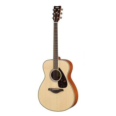 【送料込】【ソフトケース付】YAMAHA ヤマハ FS820/NT ナチュラル アコースティックギター【smtb-TK】
