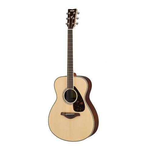 【送料込】【ソフトケース付】YAMAHA ヤマハ FS830/NT ナチュラル アコースティックギター【smtb-TK】