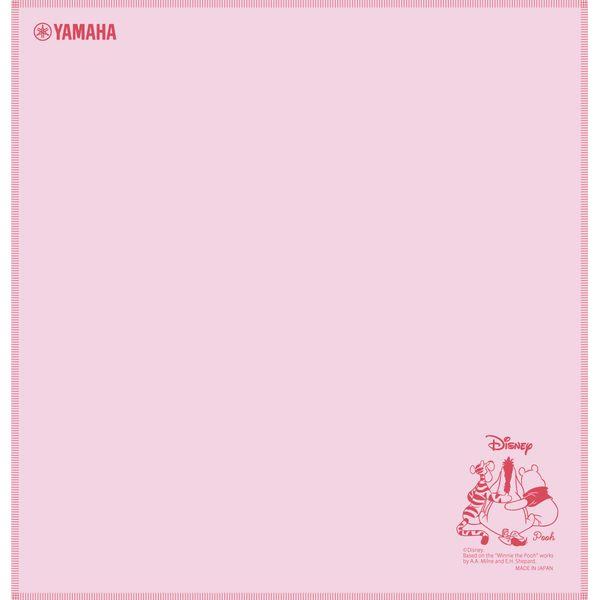 メール便 セール商品 超激安特価 送料無料 代引不可 限定モデル YAMAHA ヤマハ くまのプーさん ポリシングクロス smtb-TK PCDXD9 マイクロファイバー