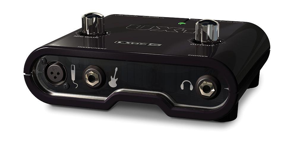 【送料込】LINE6/ラインシックス POD Studio UX1 USBインターフェース【smtb-TK】