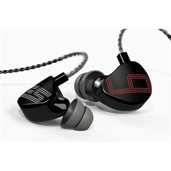 【送料込】EarSonics イヤーソニックス S-EM9 インイヤーモニター イヤホン 【smtb-TK】