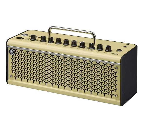 【送料込】YAMAHA ヤマハ THR10II Wireless デスクトップギターアンプ THR第2世代【smtb-TK】