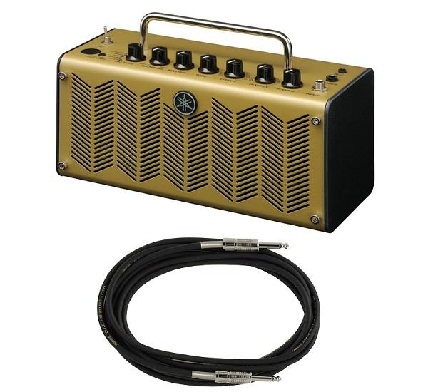 【送料込】【純正3mシールド/GRC-300BL付】YAMAHA ヤマハ THR5A Natural Acoustic Tone アコースティックサウンドに特化【smtb-TK】