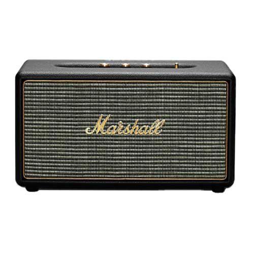 【送料込】【国内正規品】Marshall マーシャル ZMS-04091627 Stanmore Bluetooth Black スピーカー 【smtb-TK】