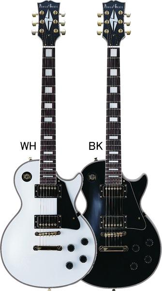【3点セット】LP300 Photogenic/フォトジェニック エレキギター レスポールタイプ